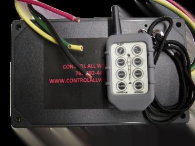 DC Wireless Remote Manuals