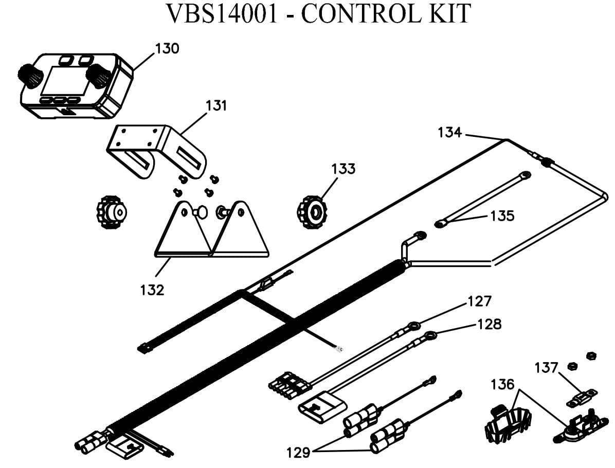 boss part   vbs14001