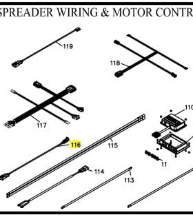 Minute Mount 2 Wiring Diagram Fisher as well Western Plow Wiring Diagram 6 Pin in addition Western Joystick Controller Wiring Diagram furthermore Salt Spreader Wiring Harness moreover Blizzard Snow Plow Hydraulic Wiring Diagram. on western snow plow joystick wiring diagram