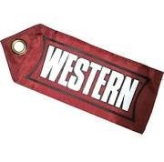 Western Part # 59694K - BLADE GUIDE FLAG