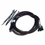 Western SnowEx Part # 26357 – Vehicle Side Lighting Harness – 11-Pin for 3 and 4 Port Isolation Module Kits