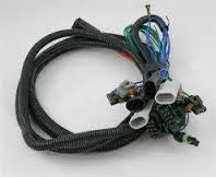 28253 - PLUG-IN HARNESS HB3/HB4