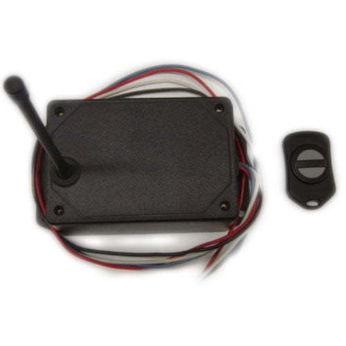 2DP0L1EFA – 2 Button Wireless Remote Controller Kits – 1 Momentary, 1 Latching Function