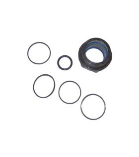 Outside Diameter O-Ring 3//32 x 11//16 in 112 Western Part # 55587