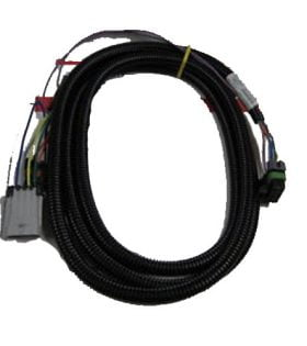 Western Plow Part #28030 - PLUG-IN HARNESS LONG