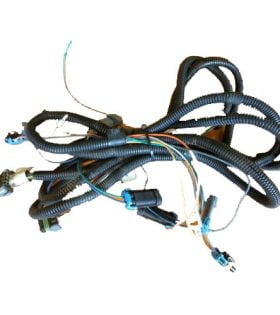 Western Plow Part #8438 - PLUG-IN HARNESS KIT