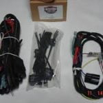61530 - HARNESS KIT 2B/2D 9 PIN -C