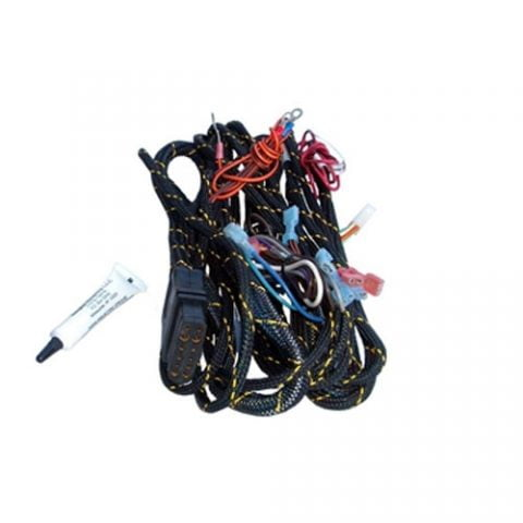 Western 12 Pin Wiring Harness - Wiring Diagram Database on