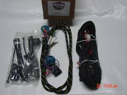 61570 - HARNESS KIT HB-1(9004)9-PIN -A
