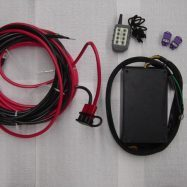 Hi-Way Model P Deicing Spreader Wireless Controller Conversion Kit