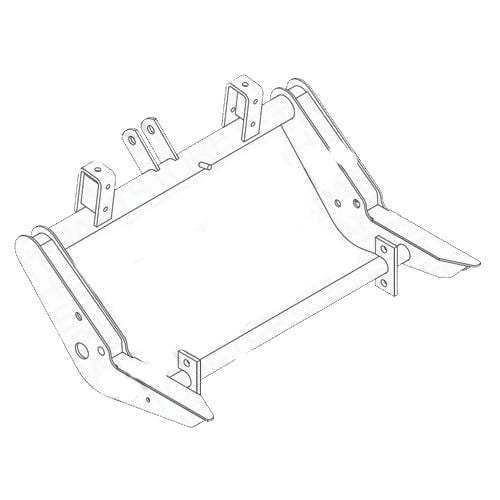 22289 Ford Frame Bracket 99 04 Western Fisher Blizzard Plow Mount F250 F350 F450 F550 Truck Model 67982 30982 7159 further Western Part 67556 2 Lift Frame Lower Ut Pppmvp also Pro Plus Parts further Proplus Frames as well Western parts ultra stand. on western ultramount snow plow frame