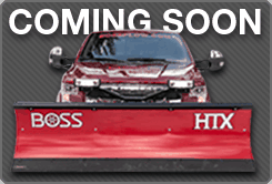 Boss HTX Snow Plow, boss snow plows, boss snow plows for sale, htx snow plows