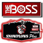 Boss Products Snowplowsplus logo