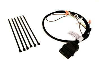 Western Plow Part #26359 - 3 Pin Plow Control Wiring Harness