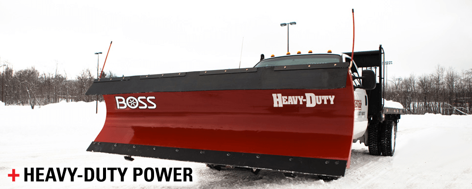 Boss heavy duty plow, boss heavy duty snowplow for sale, boss heavy duty plow prices, municipal plow prices, municipal snowplow for sale