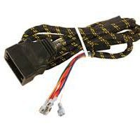 "MSC03741 LIGHT & CTRL HARNESS PL ONLY 48"" LG 11PIN"