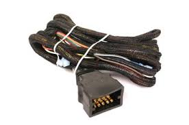 boss part msc04317 13 pin wiring harness plow side ebay. Black Bedroom Furniture Sets. Home Design Ideas
