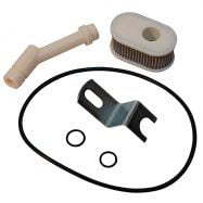 Western Part # 66763-1 INLET FITTING/FILTER KITWestern Part # 66763-1 INLET FITTING/FILTER KIT