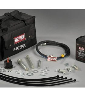 Western Plow Emergency Kit Parts