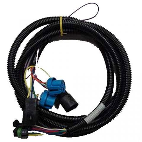 Western Plow Part #26370 - PLUG-IN HARNESS HB-5 & HB-1