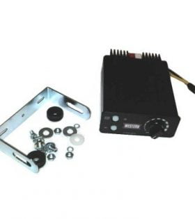 Western Spreader Part #28866 - Spreader Variable Speed Controller for Low Profile Tailgate Spreader 500, 1000, 2500