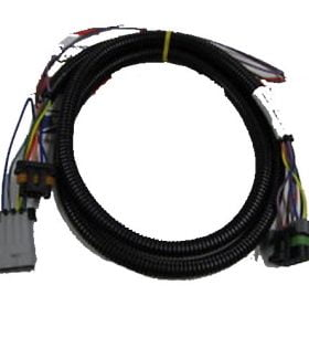 Western Plow Part #28032 - PLUG-IN HARNESS SHORT