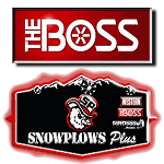 SnowPlowsPlus.com Boss Snow Plows and Plow Parts