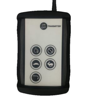 Large Gas Spreader Wireless Transmitter