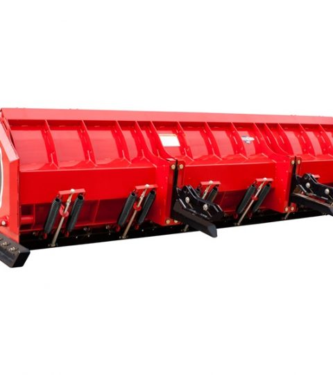 Boss Loader Box Plows