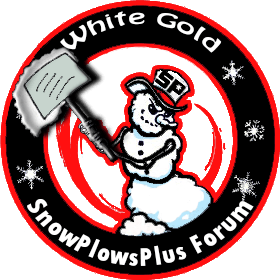 white gold snowplow forum, snow plow forum, snowplow, boss snowplows, western snowplows