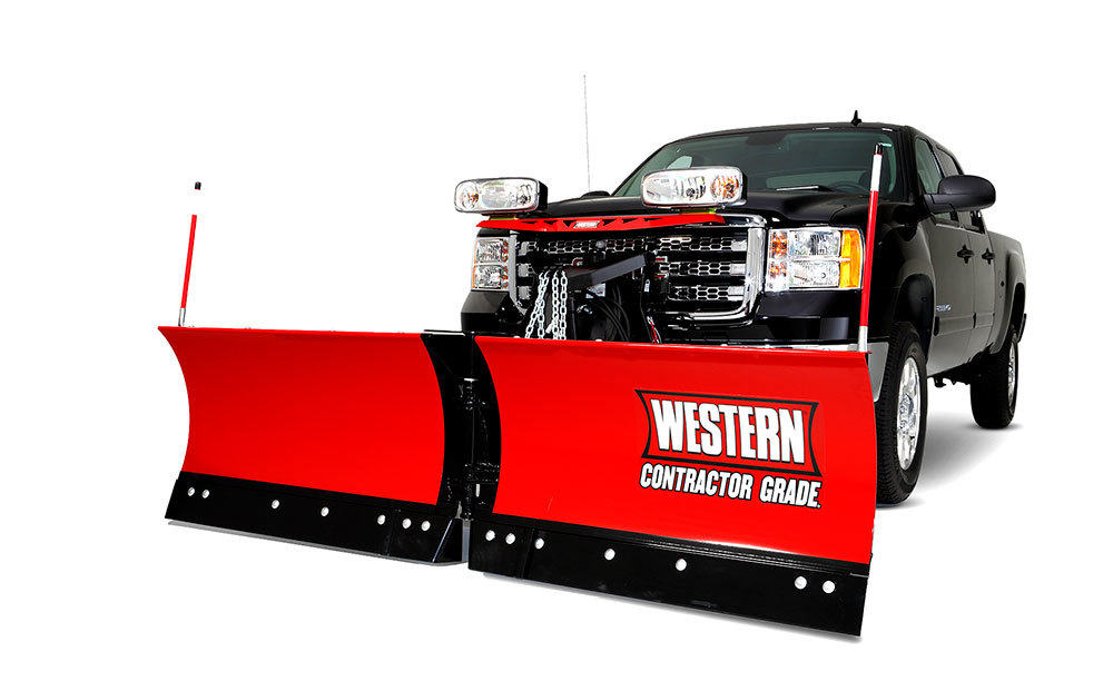 Western Plow Parts by Plow Name