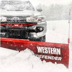 Western Defender Snow Plow, Western Defender, Western Defender Snow Plow Price, Western Defender Snow Plow stock