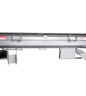 92450SSA SaltDogg™ Heavy Duty Hydraulic Under Tailgate Spreader