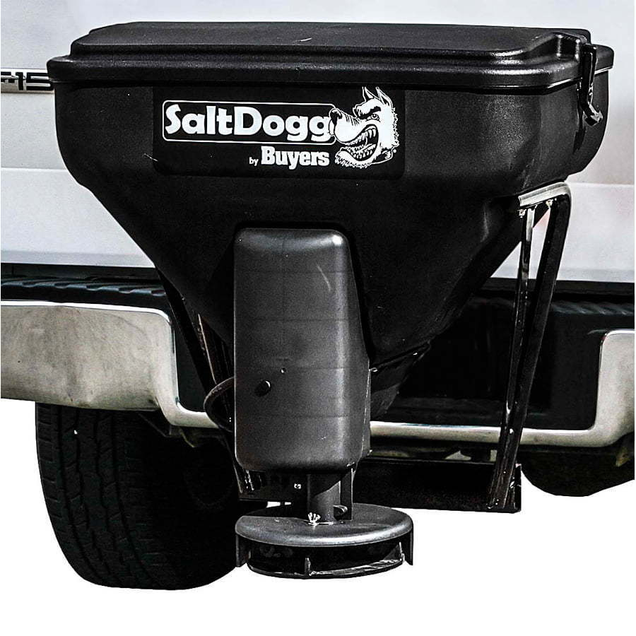 SaltDogg TGS02 Salt Spreader For sale