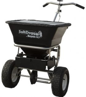 SaltDogg WB250BG Stainless Walk Behind Spreader Parts
