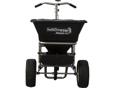 SaltDogg® Walk Behind Broadcast Spreader