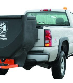 SaltDogg TGS06 Tailgate Salt Spreaders for sale