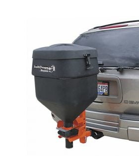 "SaltDogg TGSUVPROA Tailgate Spreader - With Wireless Hookup ""Plug N' Play"""