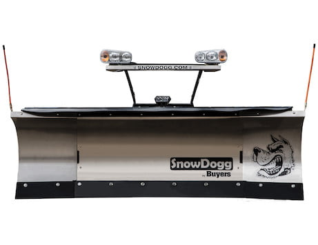 SnowDogg XP Plow