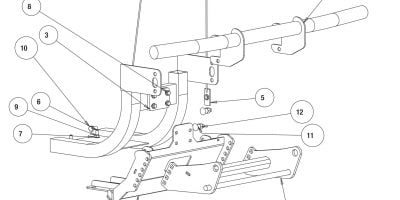 Car Snow Plow Kit on western mvp unimount plow wiring diagram