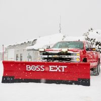 Boss EXT Snowplow, boss ext snow plow, boss ext plow, boss ext price