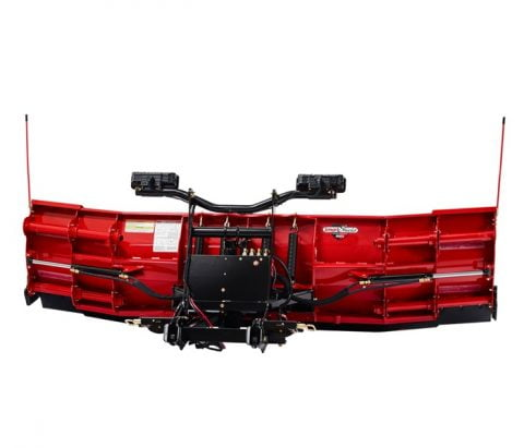 Boss EXT Snow Plow for Sale