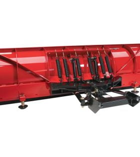 Boss 9' Heavy-Duty Straight Blade Plow