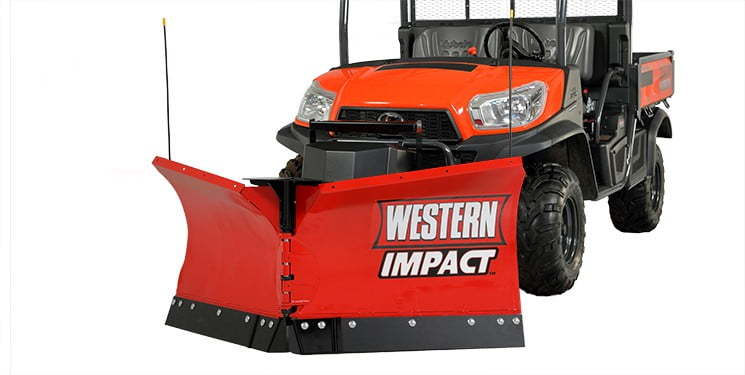 Western UTV V-Plow price, western utv v-plow review, western utv v-plow pricing