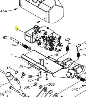 I 8956224 Boss Uc Rt3 2002 2005 Dodge 1 2 Ton Ram Lta04874b together with Western Mvp Plow Controller Wiring Diagram together with 2013 06 01 archive likewise Hiniker Plow Wiring Harness also Western Plow Parts Diagram. on western mvp snow plow wiring diagram