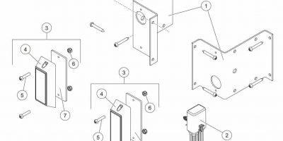 western suburbanite plow wiring diagram
