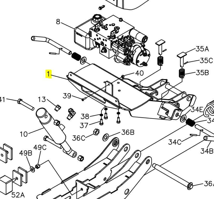 Ice Bear Trike Cover Wiring Diagrams in addition Wiring Wire Diagrams Easy Simple Detail Ideas General Ex as well ATV Universal Mounting Kit Swisher For Snow Plow Blade Dump Bucket And More further Mitsubishi Pajero Glow Plug Wiring Diagram together with John Deere Winch Replacement Parts. on snow plow for atv