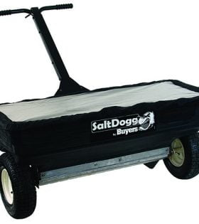 SaltDogg WB400 Walk Behind Drop Spreader Parts