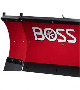 Boss ATV Plow Parts