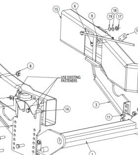 curtis snow plow wiring diagram curtis free engine image